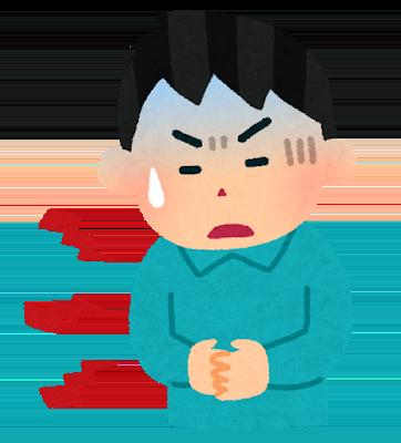 内臓由来の腰痛